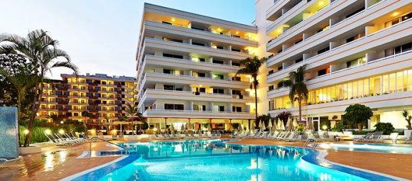 Ving Sunprime Coral suites and spa