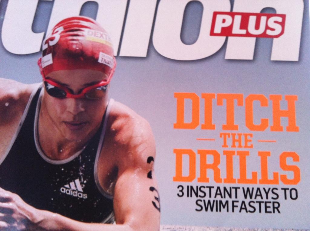 Forside Triathlon Plus