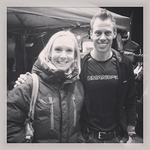 Kari og Rasmus Henning