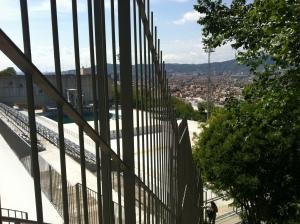 Stupearena Barcelona