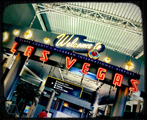 Ironman Las Vegas