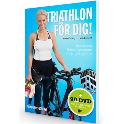 triathlon for deg svensk