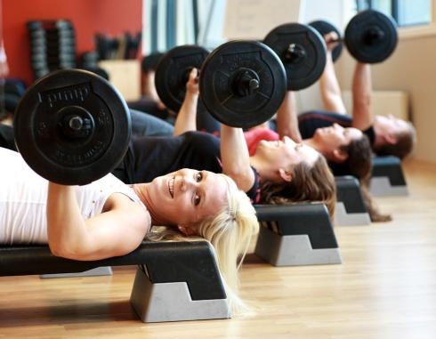 Styrketrening er en viktig del av treningsopplegget for gravide. Du trenger styrken når babyen kommer. Og en sterk kropp takler tyngden av graviditeten bedre!