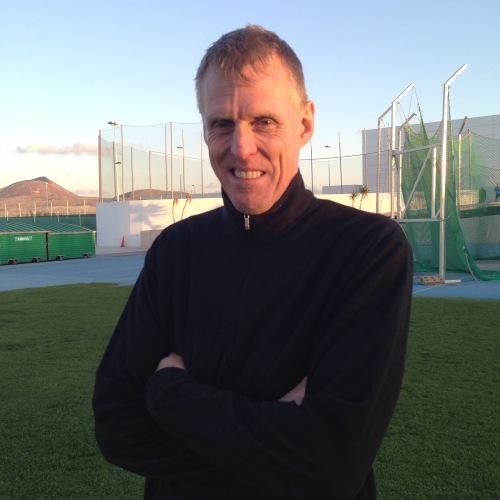 Bo Breigan er trener ved Wang Toppidrett. Han har sjetteplass på rankingen over landets raskeste 800-meterløpere gjennom tidene og kan det meste om løping.