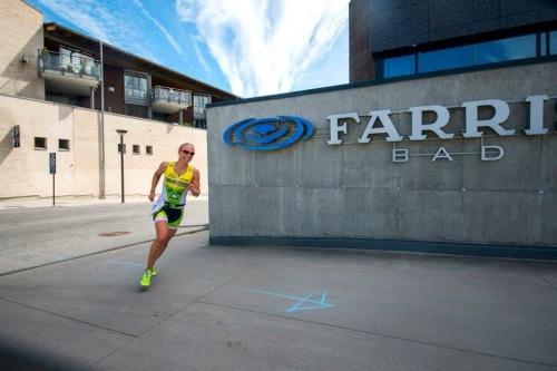 Her runder jeg Farris Bad for andre og siste gang. Foto: Kai-Otto Melau.