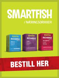 Bestill smartfish