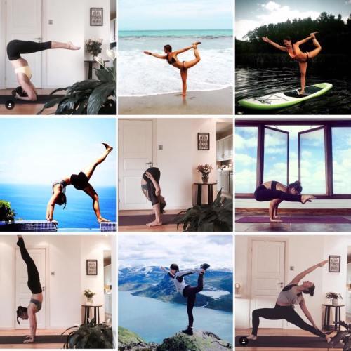 Brita Yoga