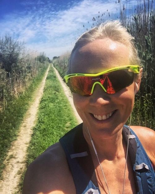Skogsvei løp Mallorca