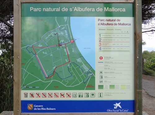 Parc Natural de S'Albufera