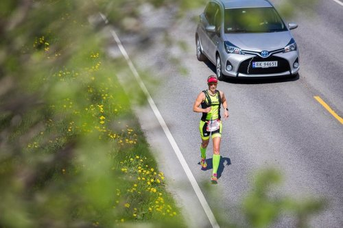 Foto: Wings for Life World Run / Red Bull.